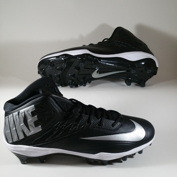 Nike Shoes   Nike Zoom Code Elite 34 Td